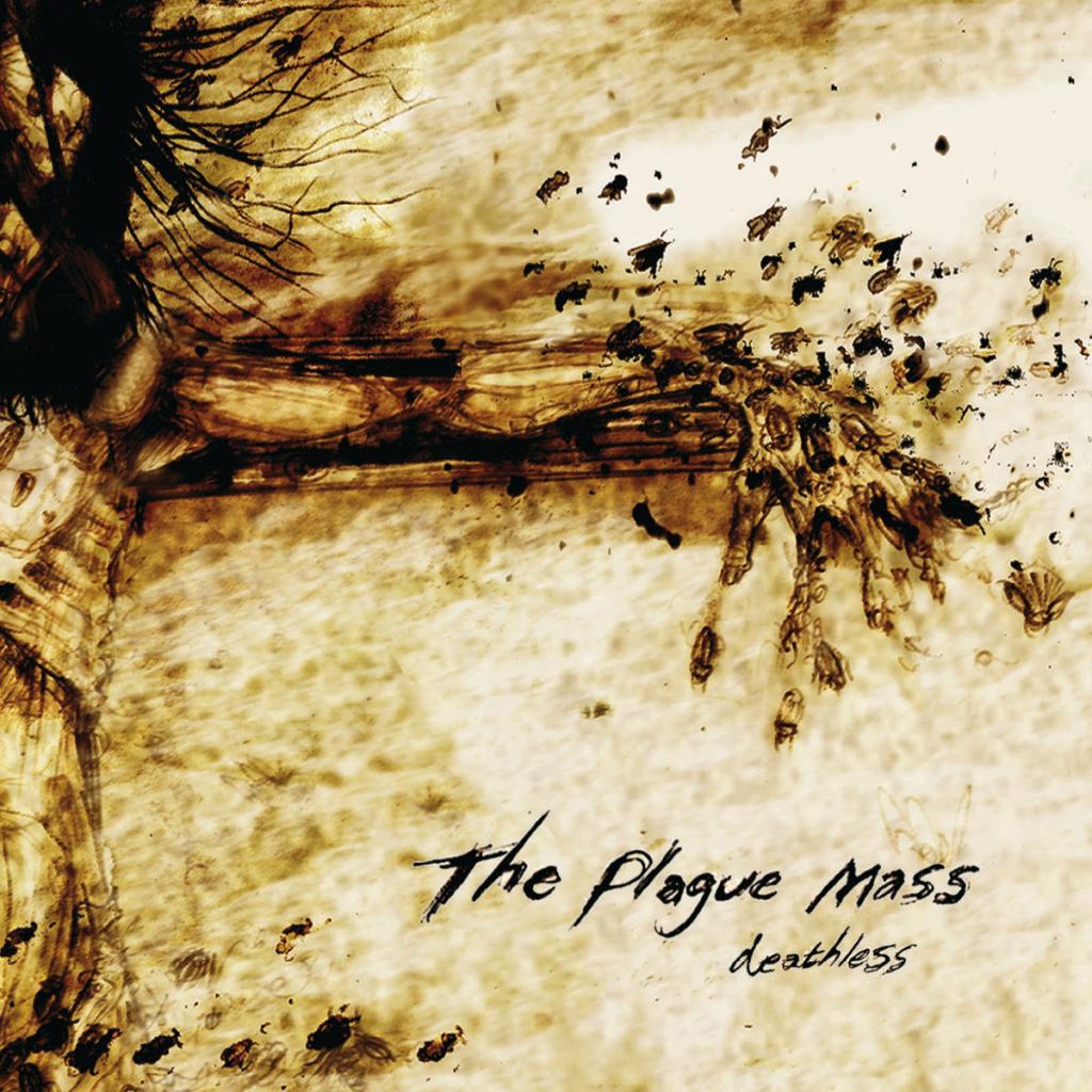 The Plague Mass Band Austria Cover Artwork