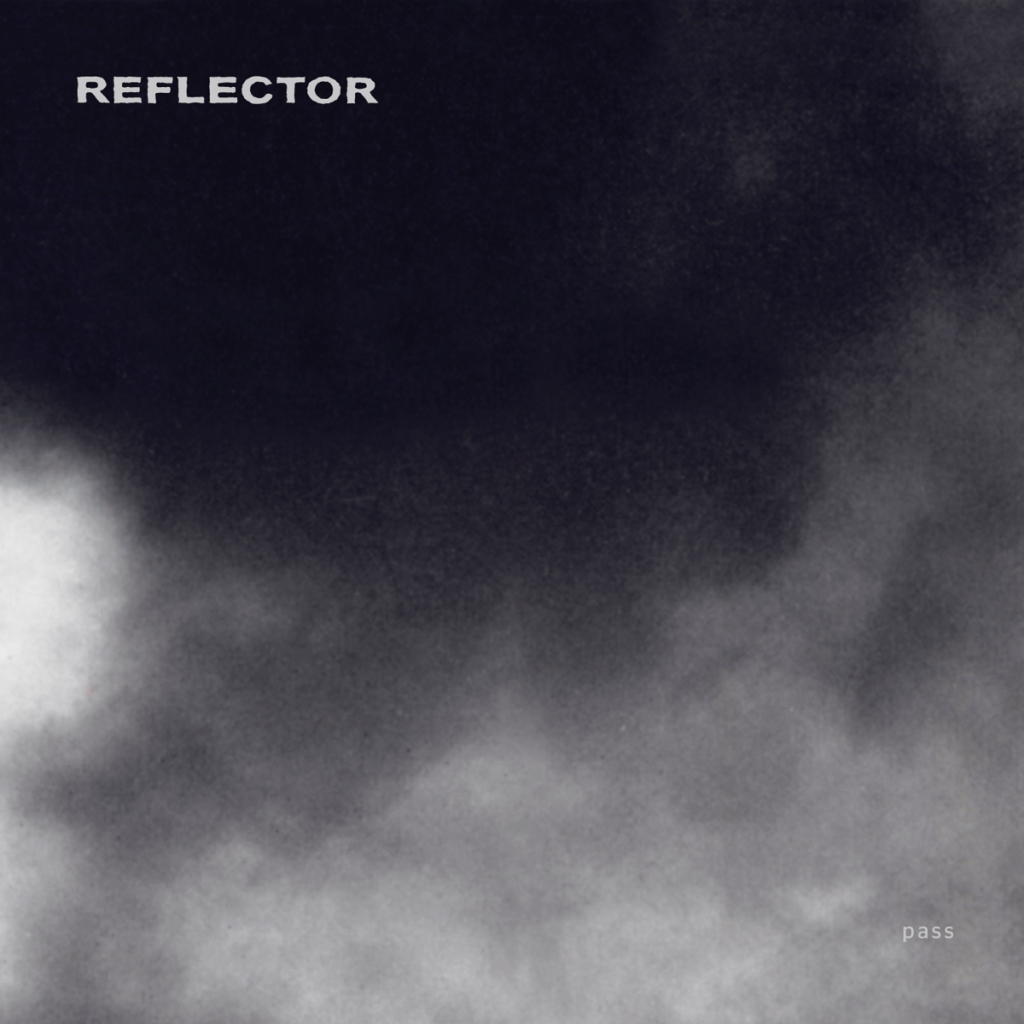 Reflector Band Music Austria Album Artwork