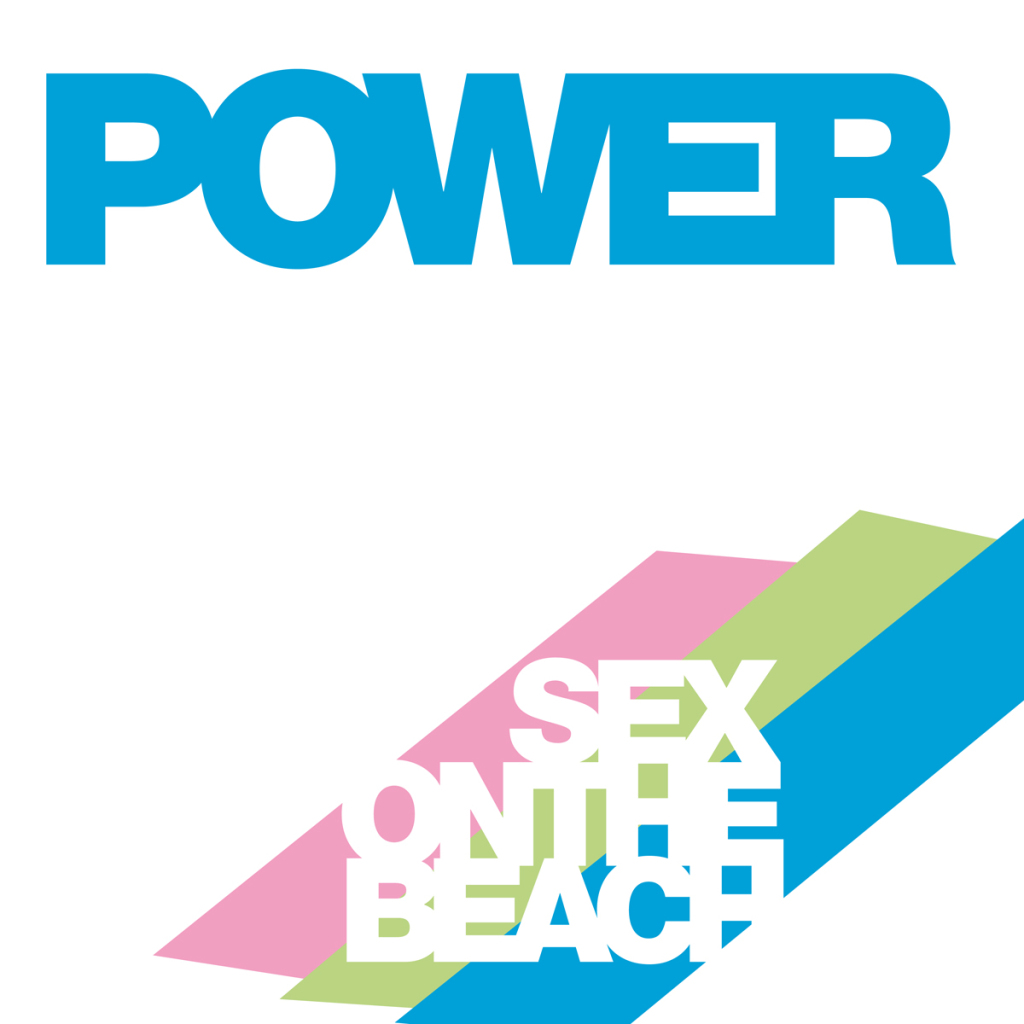 Sex on the beach Band Music Austria power album artkwork vinyl