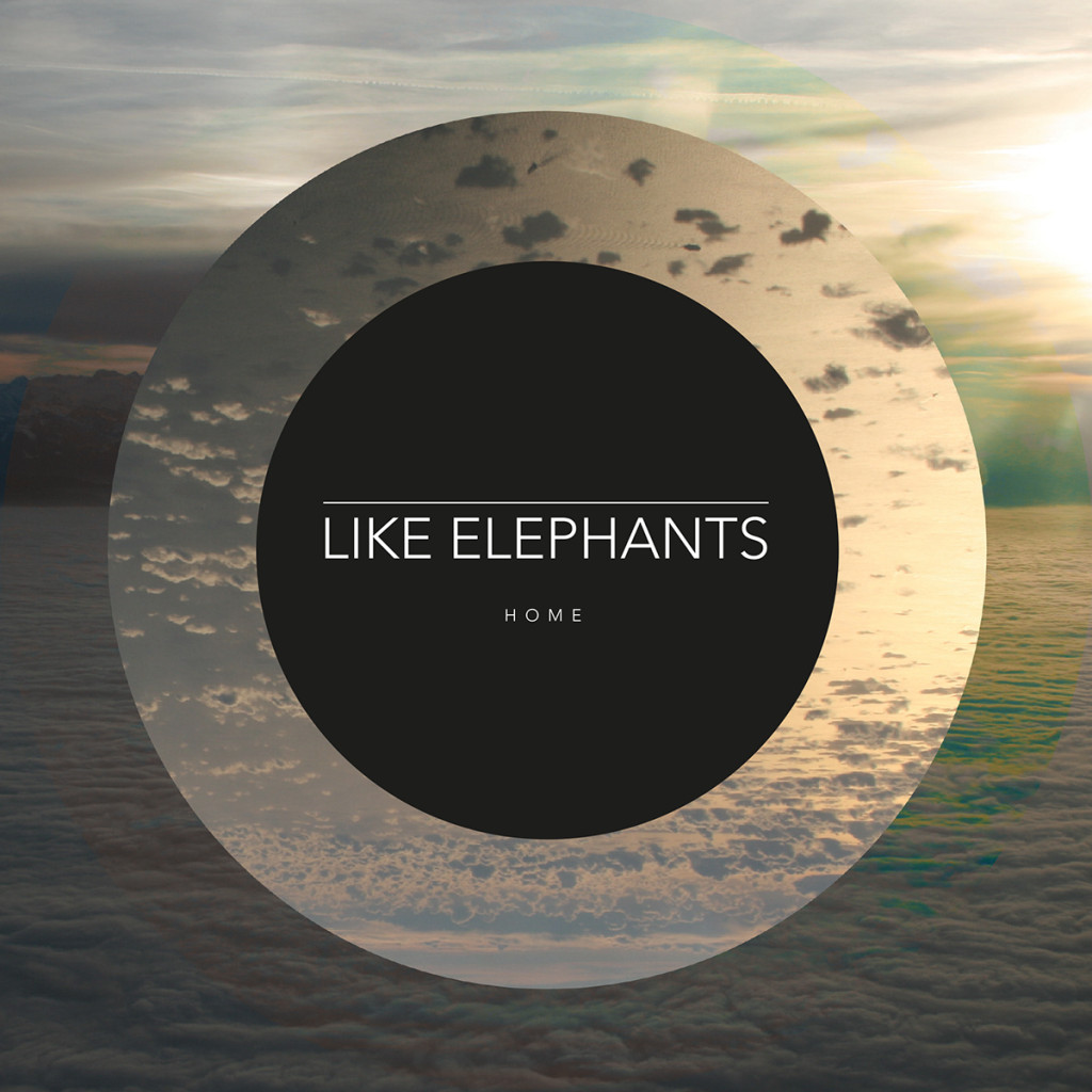 Like Elephants Band Home Single Vinyl Artwork Music Austria