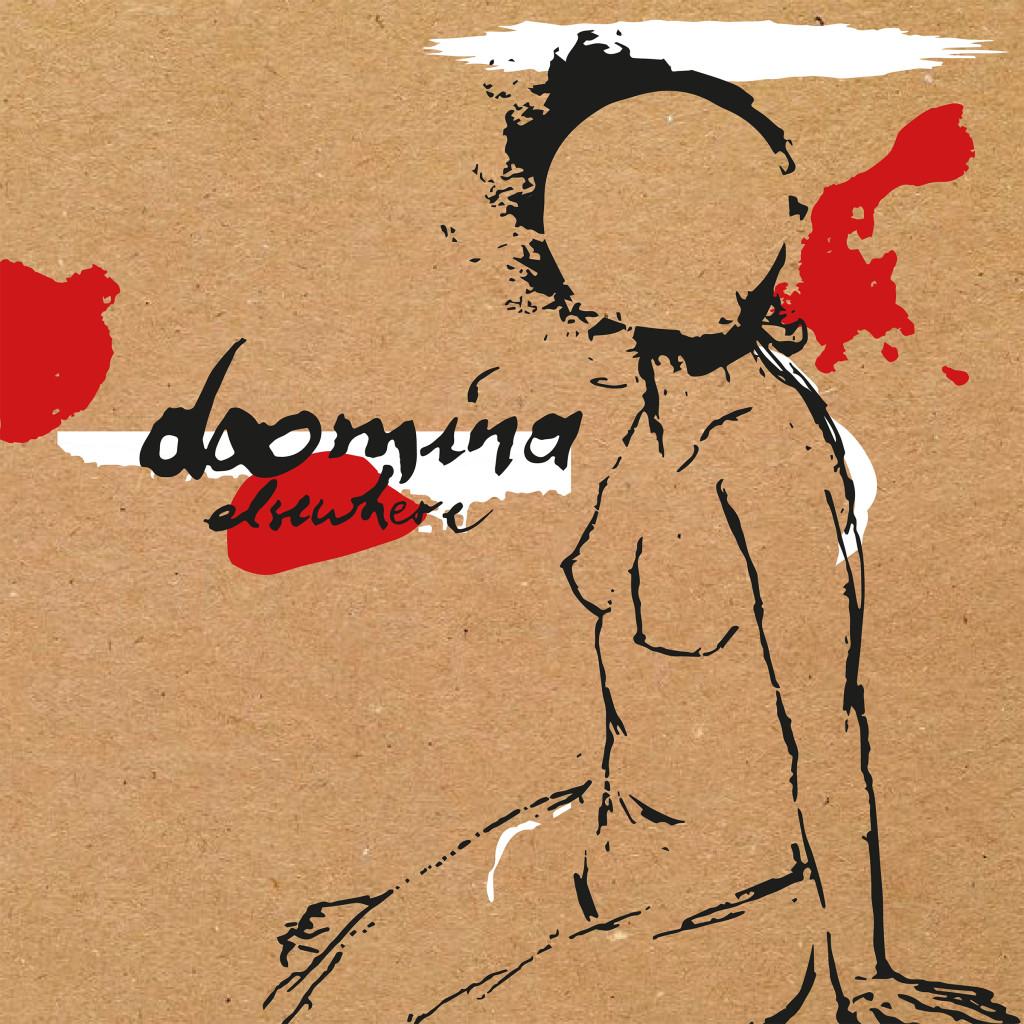 Doomina Band Elsewhere Album Vinyl Cover Artwork Music Austria