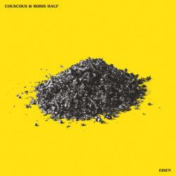 Couscous-Boris-Hauf-eisen-NoiseAppealrecords