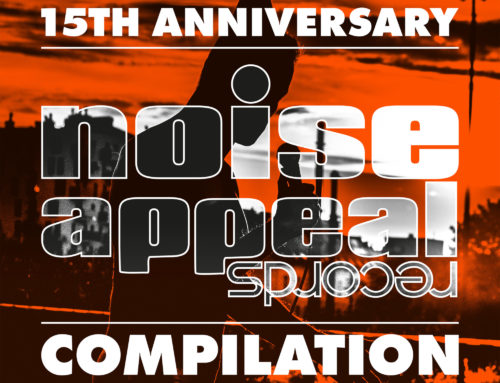 15th Anniversary Compilation out now