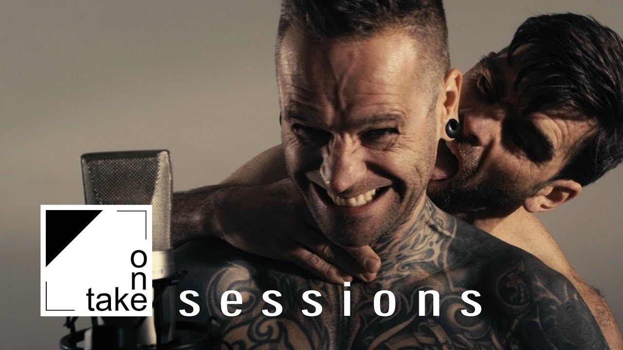 Fuckhead Doom Video One take sessions youtube