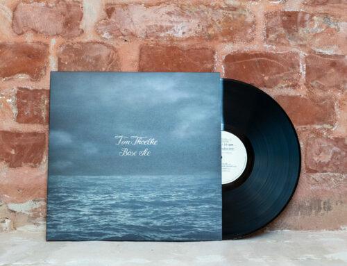 Tim Thoelke – Böse See / Vinyl
